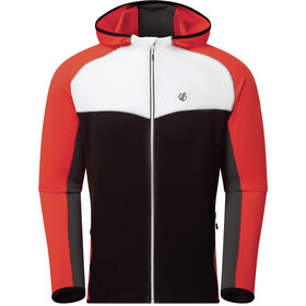 Dare 2b Ratified II Core Stretch Chaqueta Hombre, trail blaze/black